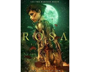 Kurzfilm 'Rosa'
