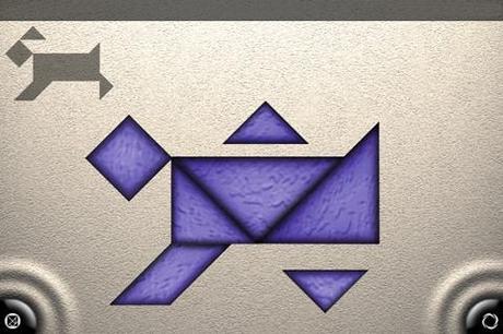TanZen – Super Spiel für alle Puzzle Freunde