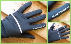 """Brooks Adapt Glove oder einfach """"Handschuhe"""""""
