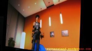 Videospielkritik: Hydrophobia Prophecy