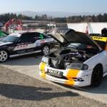 Race of Austrian Champions Fotos Teil 1