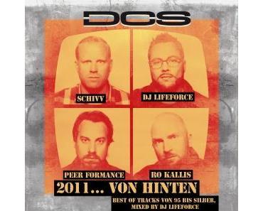 DCS – 2011…von Hinten Mixtape