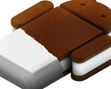 Android 4.0 Ice Cream Sandwich – Source Code veröffentlicht