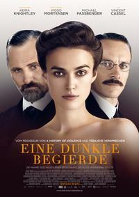 Filmkritik zu 'Eine dunkle Begierde'