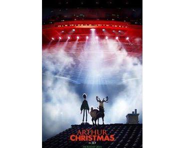 Kino-Kritik: Arthur Weihnachtsmann