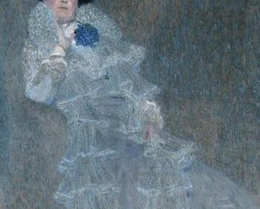 Gustav Klimt und Josef Hoffmann in Wien
