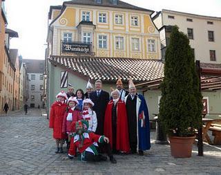 Schluss mit lustig: Narragonia Regensburg lässt Fasching sausen