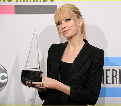 American Music Awards 2011: Die Nominierten