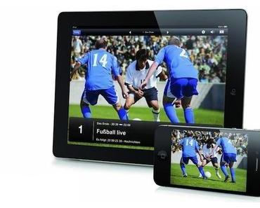 iPhone Live TV: Kostenlos Fernsehen wieder möglich