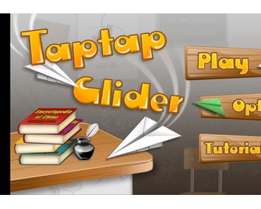 Die App zum Sonntag: Tap Tap Glider für Android