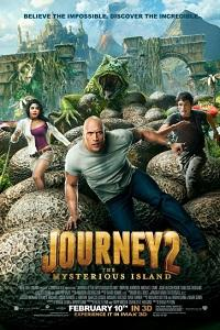 Erster Trailer zu 'Journey 2: The Mysterious Island'