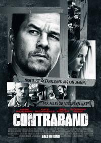 Neuer Trailer zum Thriller 'Contraband'