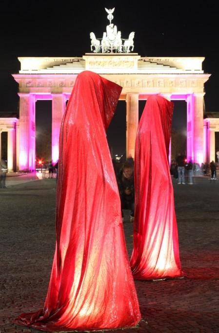 500 x Art in Public Masterpieces from the Ancient World to the Present – Light Cacti Luckeneder – time guards Kielnhofer