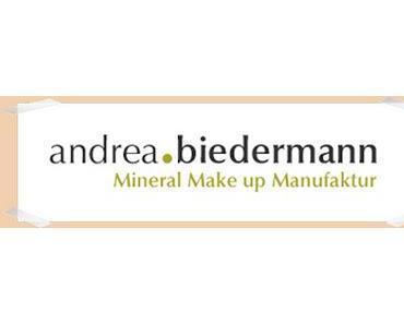 Produkttest: Andrea Biederman Mineral Make-up