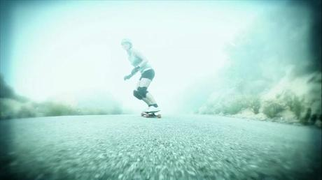 Longboarding Breath/Endless Roads Pt. 1