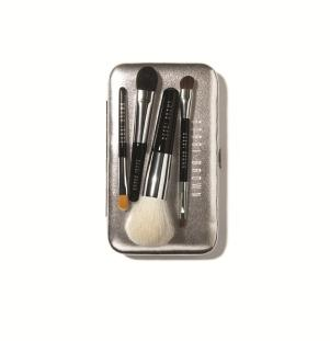 Bobbi Brown_Party Collection Mini Brush Set_UVP 65 Euro