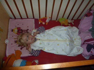 baby kinder schlafsack von peterpanpalast im test. Black Bedroom Furniture Sets. Home Design Ideas