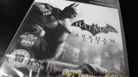 Videospielkritik: Batman Arkham City