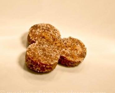Zuckerbrödli – Nr. 2: Brunsli