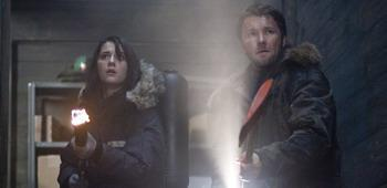 Filmkritik zu 'The Thing'