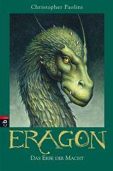 Book in the post box: Eragon - Das Erbe der Macht