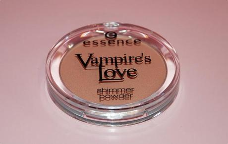 Essence Vampire's Love Haul