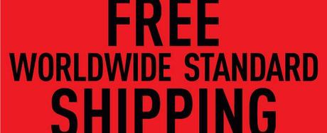 Black Friday: Worldwide free shipping at sigma