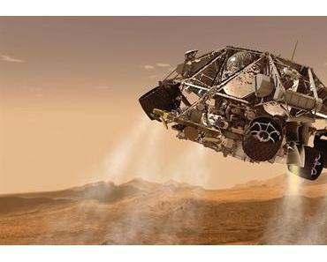 Countdown Start Marsrover Curiosity: Weniger als 24 Stunden, Live-Übertragung Start im Video Stream