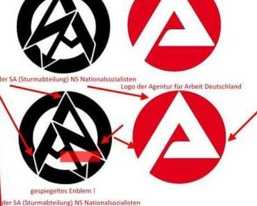 Hat die Terrorgruppe der deutschen Nationalsozialisten auch bei der Agentur für Arbeit einen Anschlag verübt ?