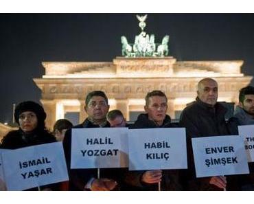 Nazi-Morde: Der Staat und seine Opfer