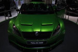 Essen Motor Show 2011: Das Mekka für Tuning-Fans