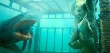 Filmkritik zu 'Shark Night 3D'