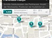 Streetspotr iPhone ermöglicht Ihnen, unterwegs kleine Jobs auszuführen