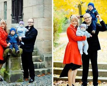 Standesamtliche Hochzeit von Janna & Oleg (4. November 2011)