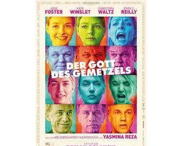 Kino-Kritik: Der Gott des Gemetzels