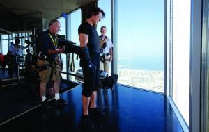 'Mission: Impossible Phantom Protokoll' Drehorte und Behind the Scenes Video