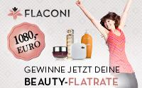 Flaconi Beauty-Flatrate