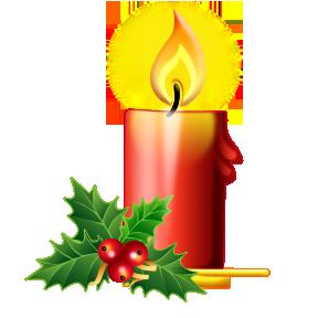 Advent, Advent ein Büchlein, äh, Lichtlein brennt!