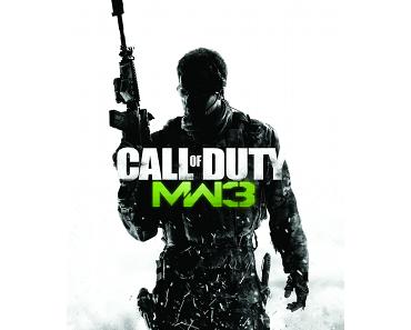 Geschichte zweier Spiele, Teil 1/2: Call of Duty Modern Warfare 3