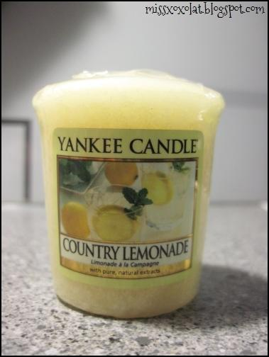 [TEST] Yankee Candles