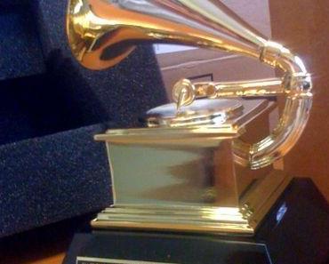Die Nominierten der Grammys 2012