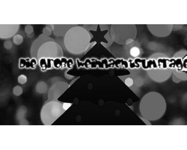 Die große Weihnachtsumfrage: Welcher Weihnachtsfilm???