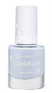 "[Preview/Werbung] ESSENCE Trend Edition ""Crystalliced"""
