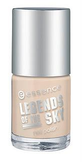 "[Preview/Werbung] ESSENCE Trend Edition ""Legends of the Sky"""