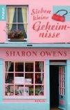REZENSION Sieben kleine Geheimnisse von Sharon Owens