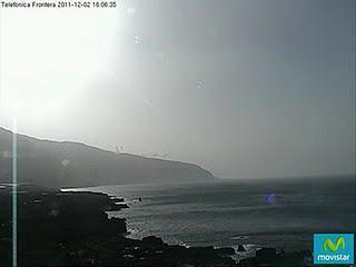 EL HIERRO Vulkan Sondermeldung: Zwei neue Live Webcams installiert
