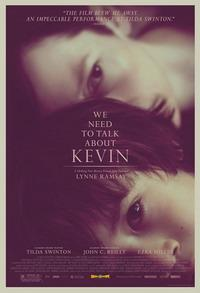 Trailer zu 'We Need To Talk About Kevin'