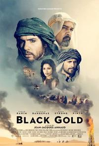 Trailer zu 'Black Gold' von Jean-Jacques Annaud