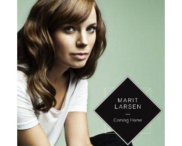 Marit Larsen is Coming Home