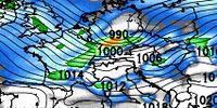 Sturm / Orkan Deutschland Situation aktuell: Eine windige Woche steht bevor